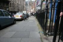 Blair Street L