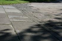 ECA courtyard L