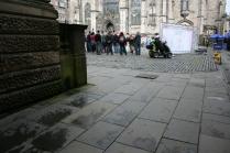 Parliament Square L