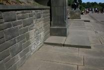 West Princes St Gdns memorial L
