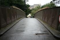 West Princes St Gdns west bridge L