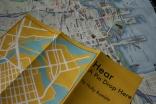 HAPDH Yokohama maps