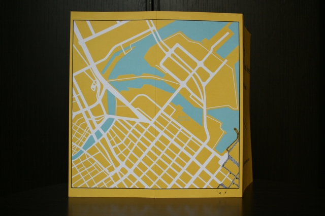 Yokohama Map Monday